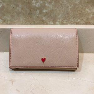 Kate Spade Valentines Day Novelty Wallet